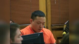 Man convicted in Missoula murder of exchange student seeking new trial