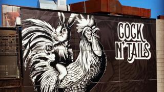 Cock 'N Tails Phoenix
