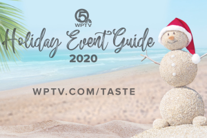 Holiday Event Guide 2020