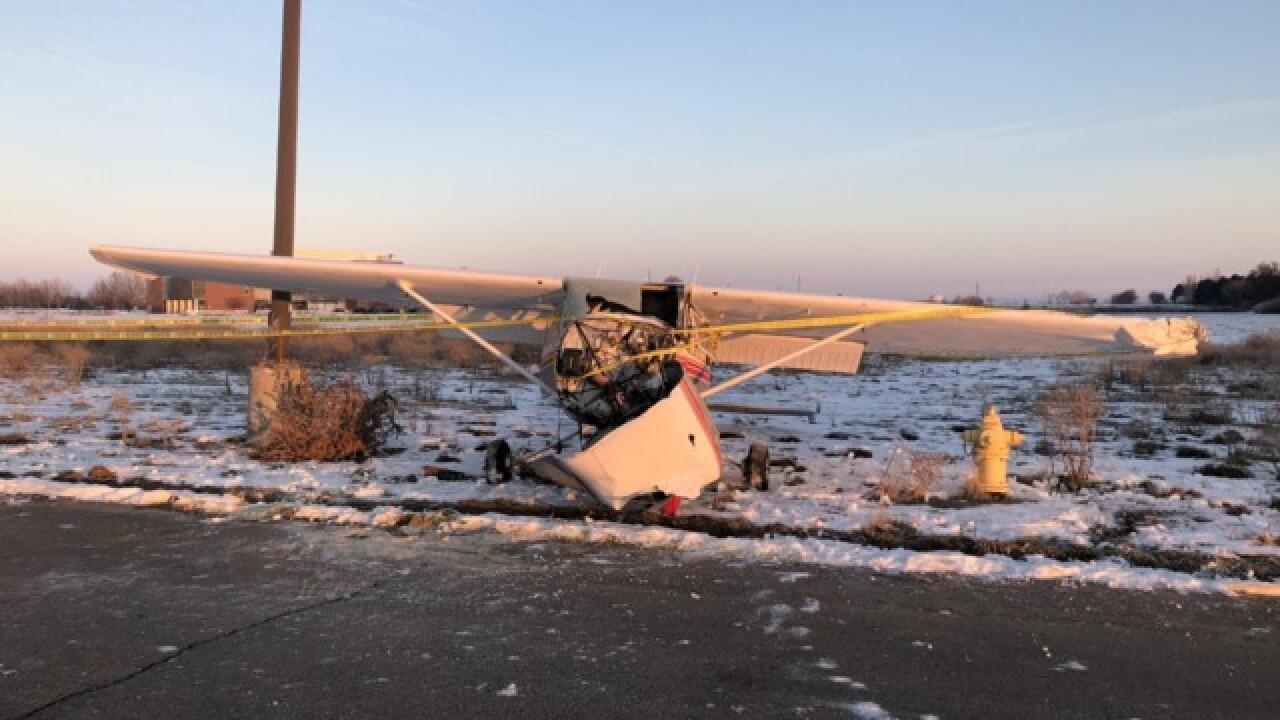FAA, NTSB investigating Nampa plane crash