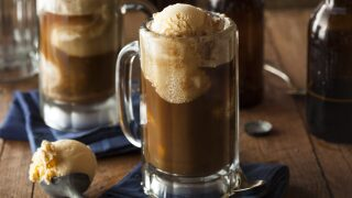Get a free root beer float at A&W on Aug. 6