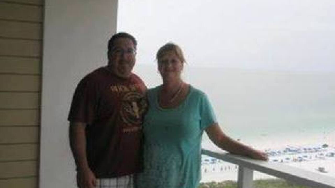 Identities released of couple found dead in Cape Coral
