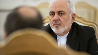 Iran's Foreign Minister: We do not seek escalation or war
