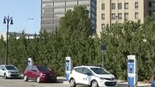 More electric vehicle charging stations expected along I-94 from Michigan to Montana
