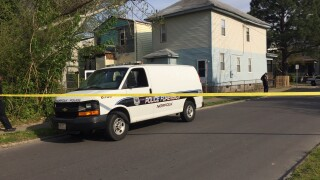 Photos: Police investigate after fourth person shot in Norfolk in 24hours