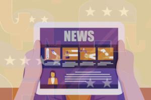 fake news politics