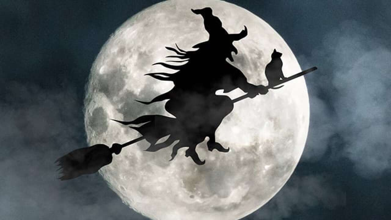 Halloween Fast Facts