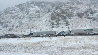 I-70 closures in Vail & on Vail Pass