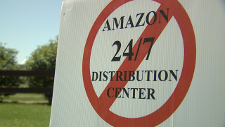 Amazon potentially coming to Arvada