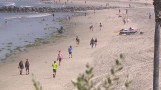 Ocean Beach reopens