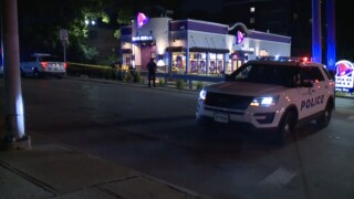 Taco Bell stabbing Highland avenue
