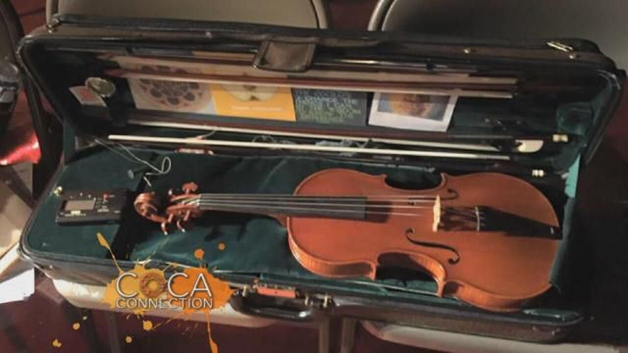 COCA Connection: Tallahassee Bach Parley