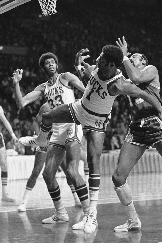 NBA Playoffs Lakers Bucks