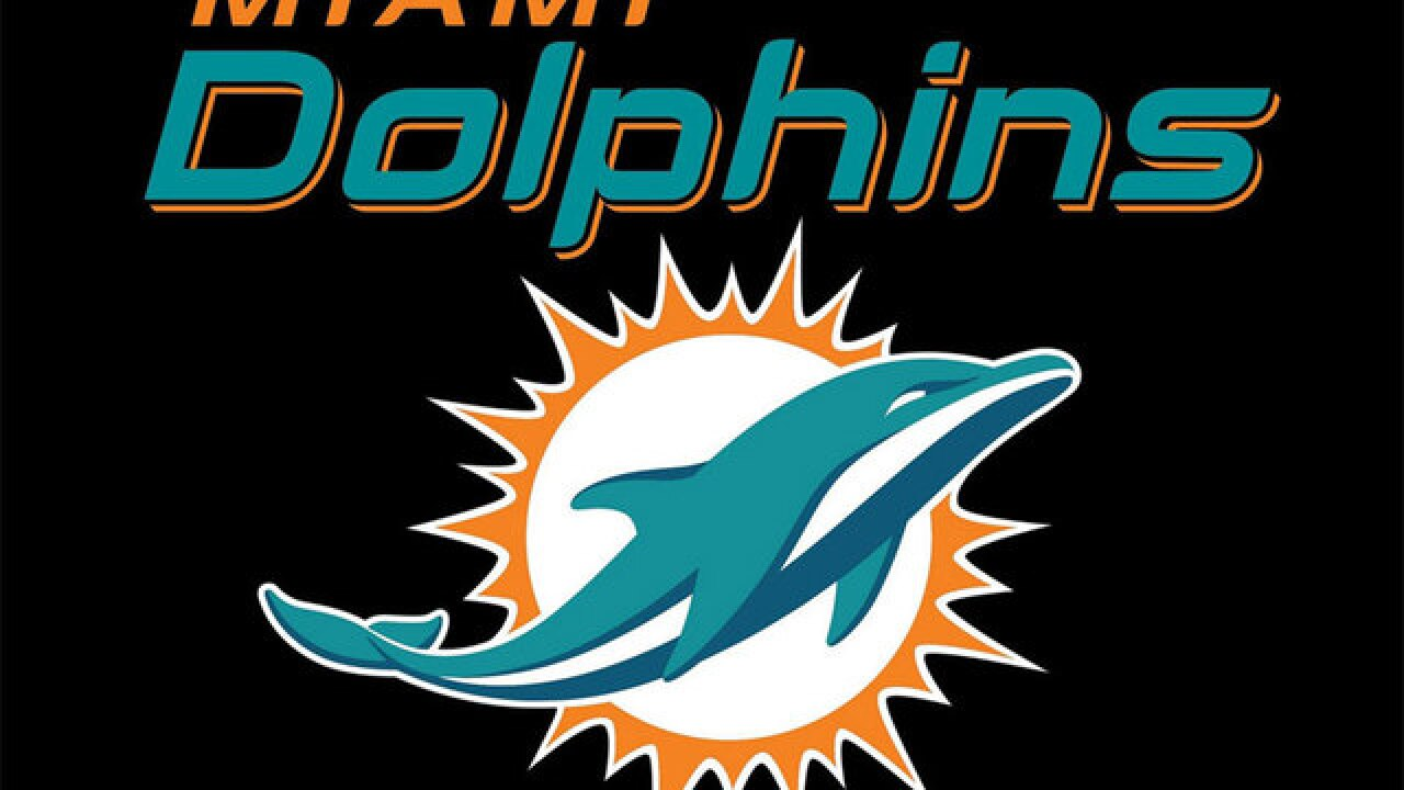Dolphins still in market for QB on Day 2 of draft