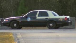 Florida Highway Patrol troopers working 12-hour shifts