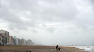 How storm season shapes our coastline