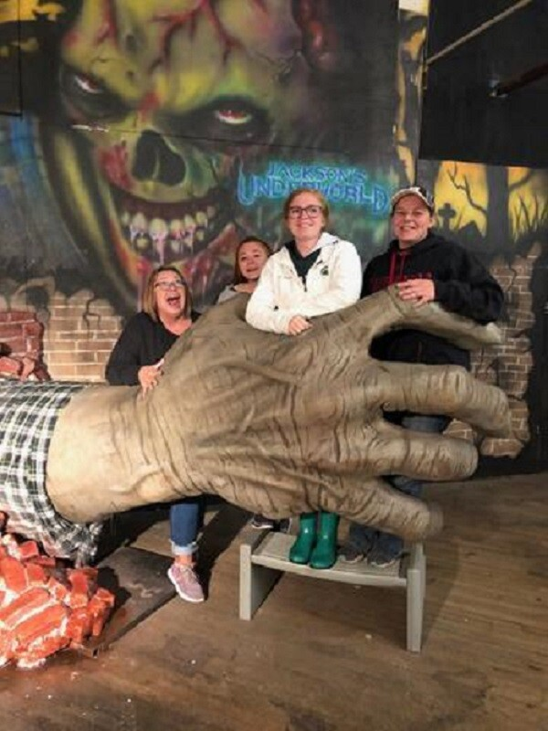 Haunted Attractions In Michigan 2020 Halloween The Scariest Haunted Houses in Michigan