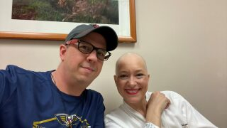 Acadiana woman advocates for early detection