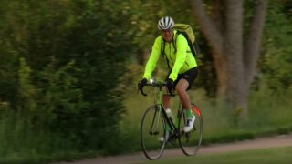 Your Healthy Family: Cycling safety needs to improve in Colorado Springs