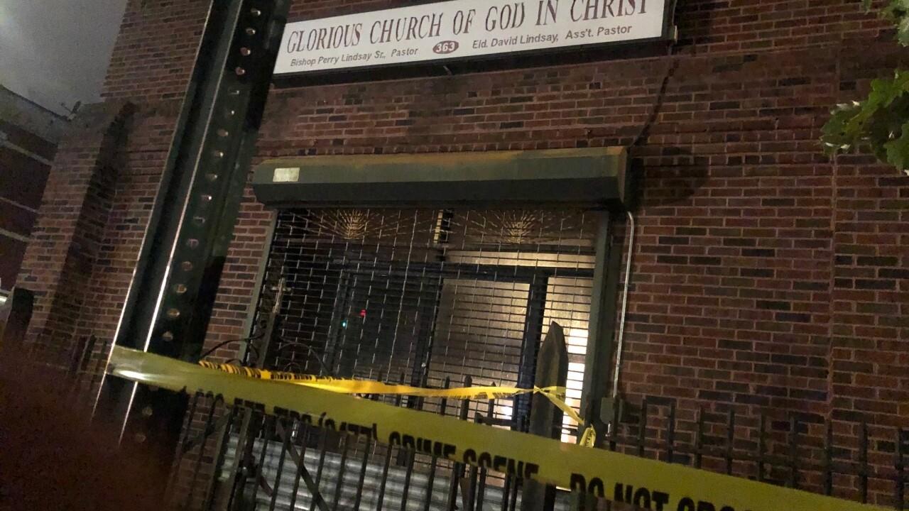 Fatal Brooklyn shooting