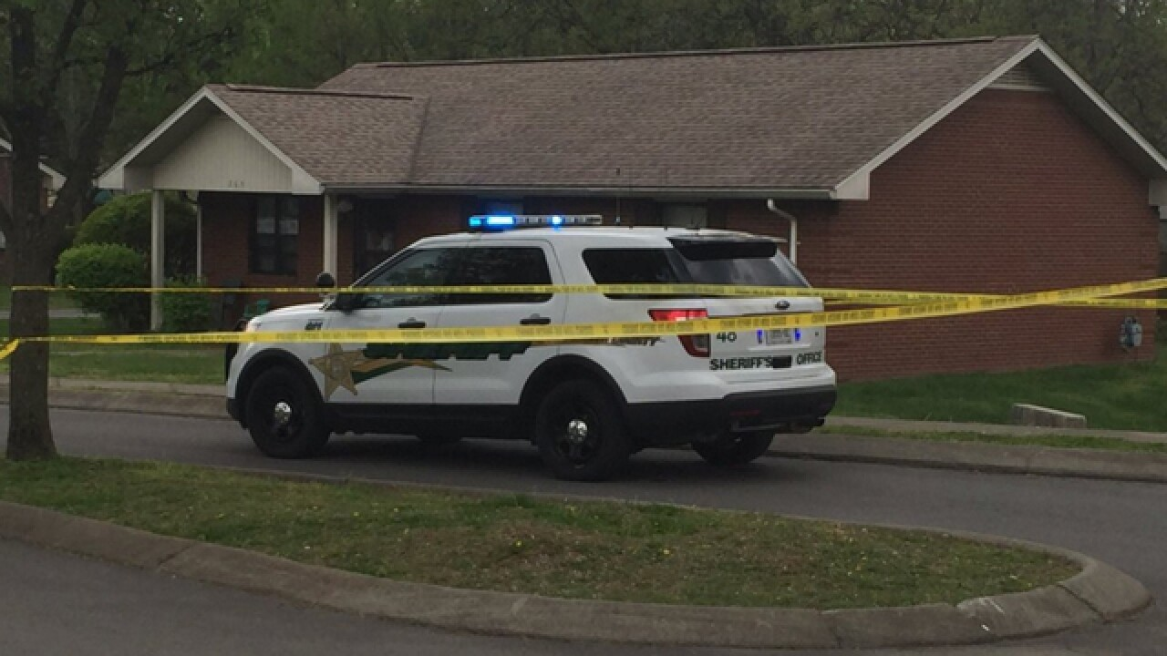 TBI Responds To Officer-Involved Shooting