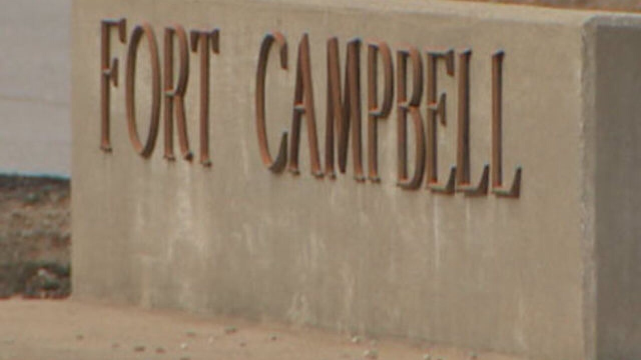 Soldier apprehended after active shooter incident at Fort Campbell