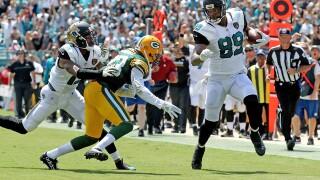 Packers beat Jaguars 27-23 in season opener