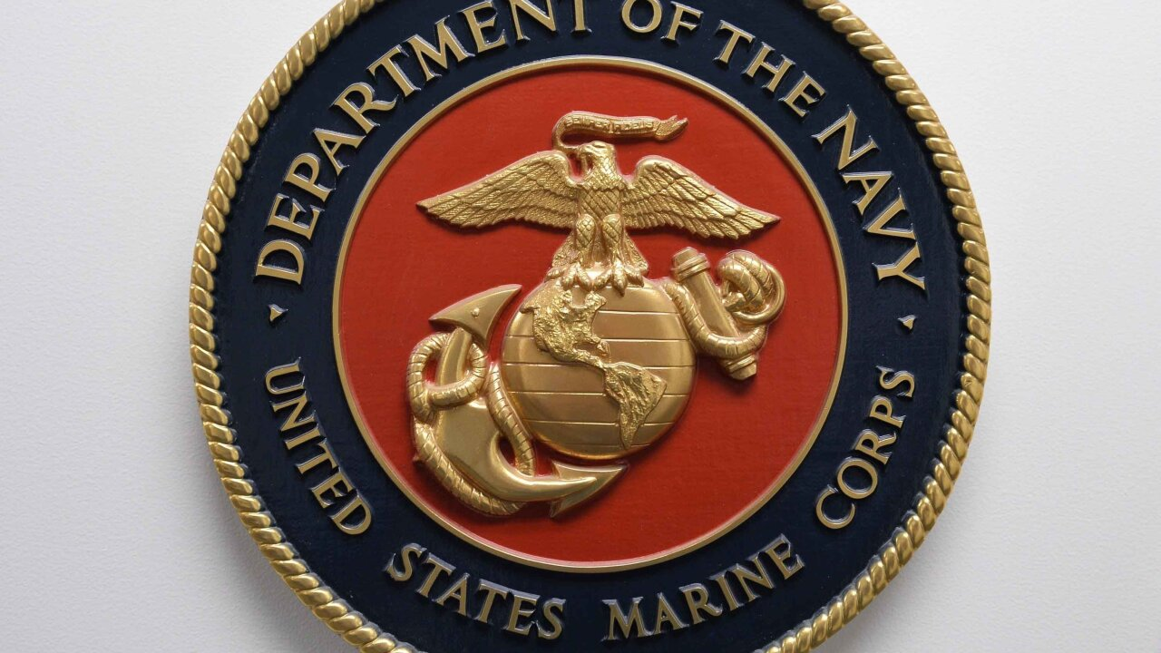 US Marine and Navy suicides at a 10-yearhigh