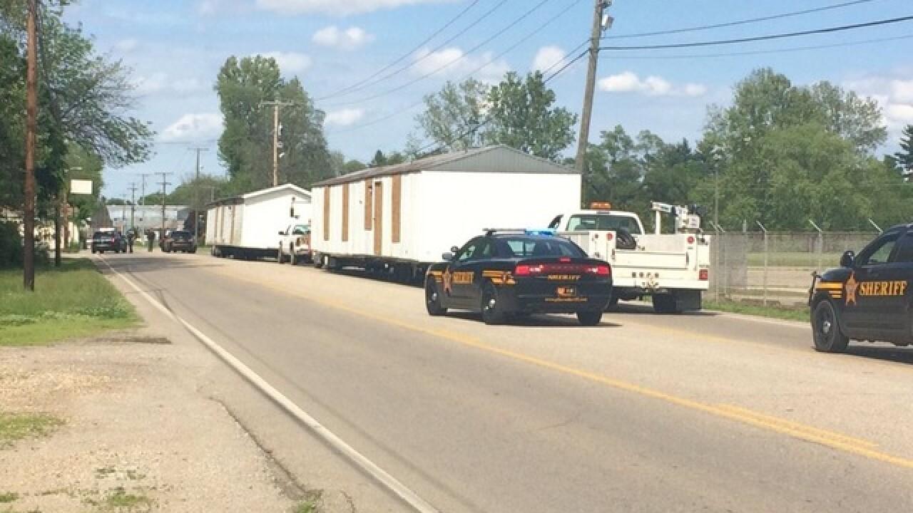 Investigators to move Pike Co. crime scenes