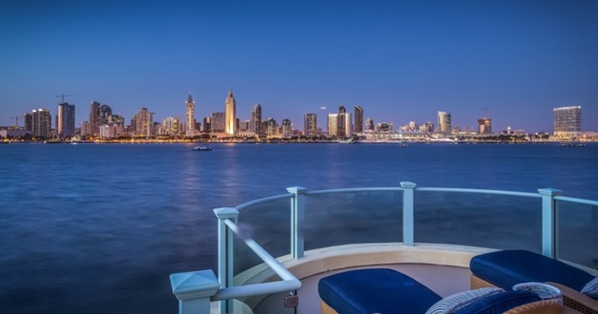 San Diego named one of Forbes' top 14 destinations in 2019