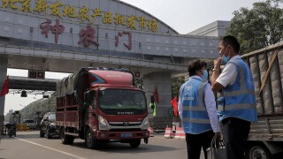 China orders importers to avoid food from countries with 'severe epidemics' after COVID-19 outbreaks