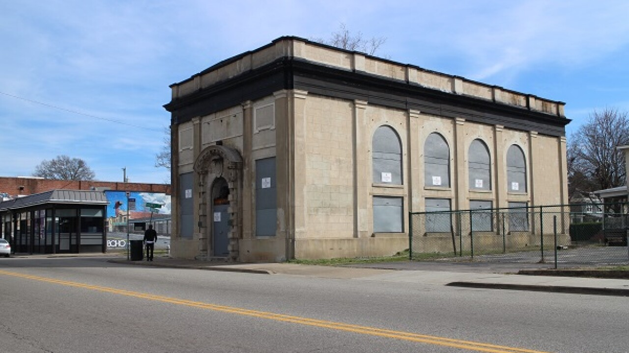 Virginia Union pulls out of Richmond bank buildingproject