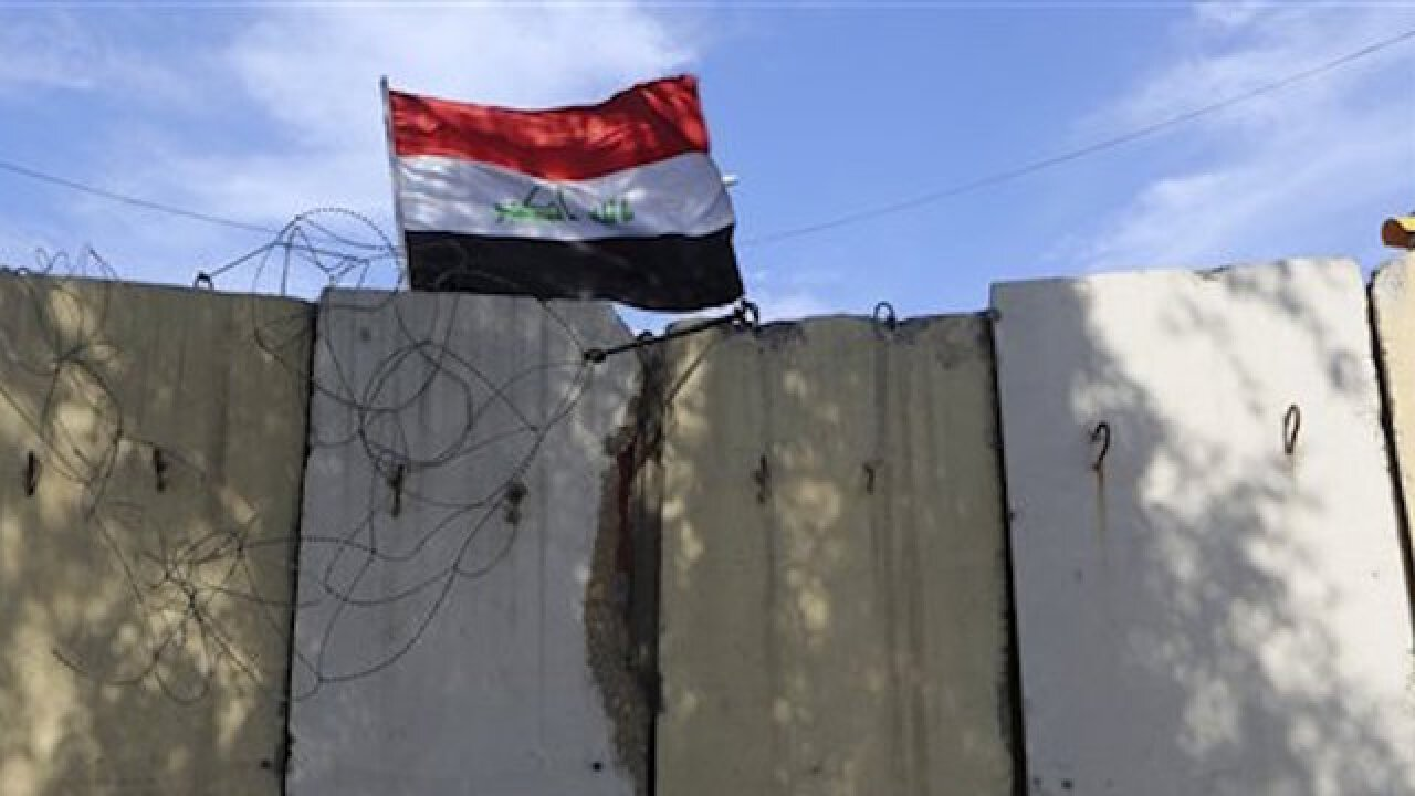 Iraqi cabinet could be reshuffled under pressure