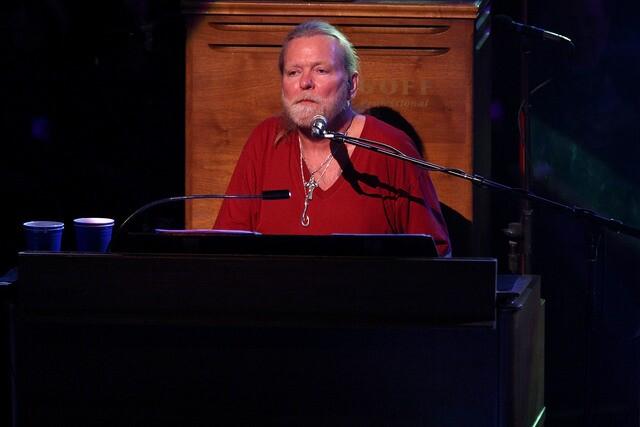 Gallery: Gregg Allman remembered in photos