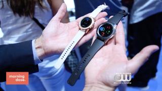 Tech Tuesdays: Samsung's New Speaker &Watch
