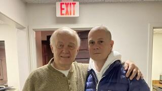 Rick Wershe Jr. honors attorney Ralph Musilli