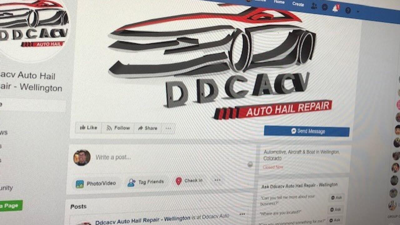Ddcacv Facebook