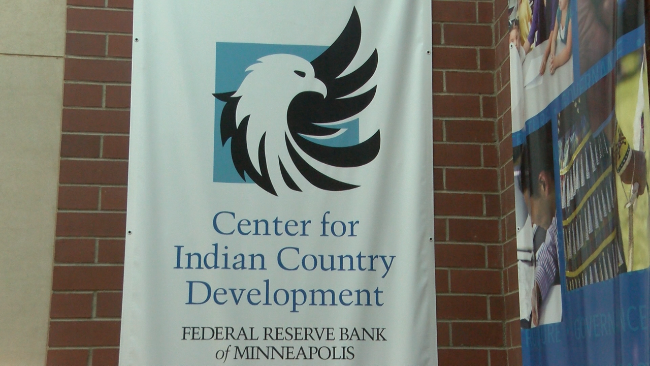 Center  for Indian Country Development