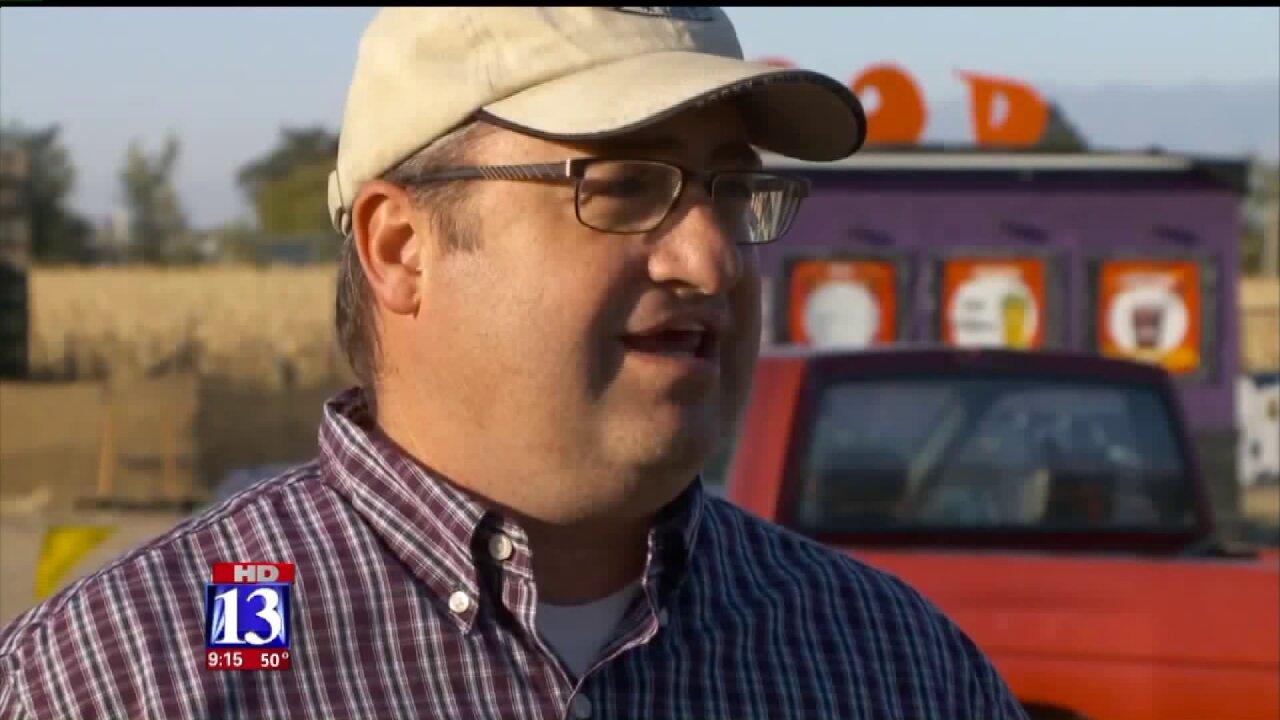 Corn maze owner speaks after 3-year-old boy leftbehind