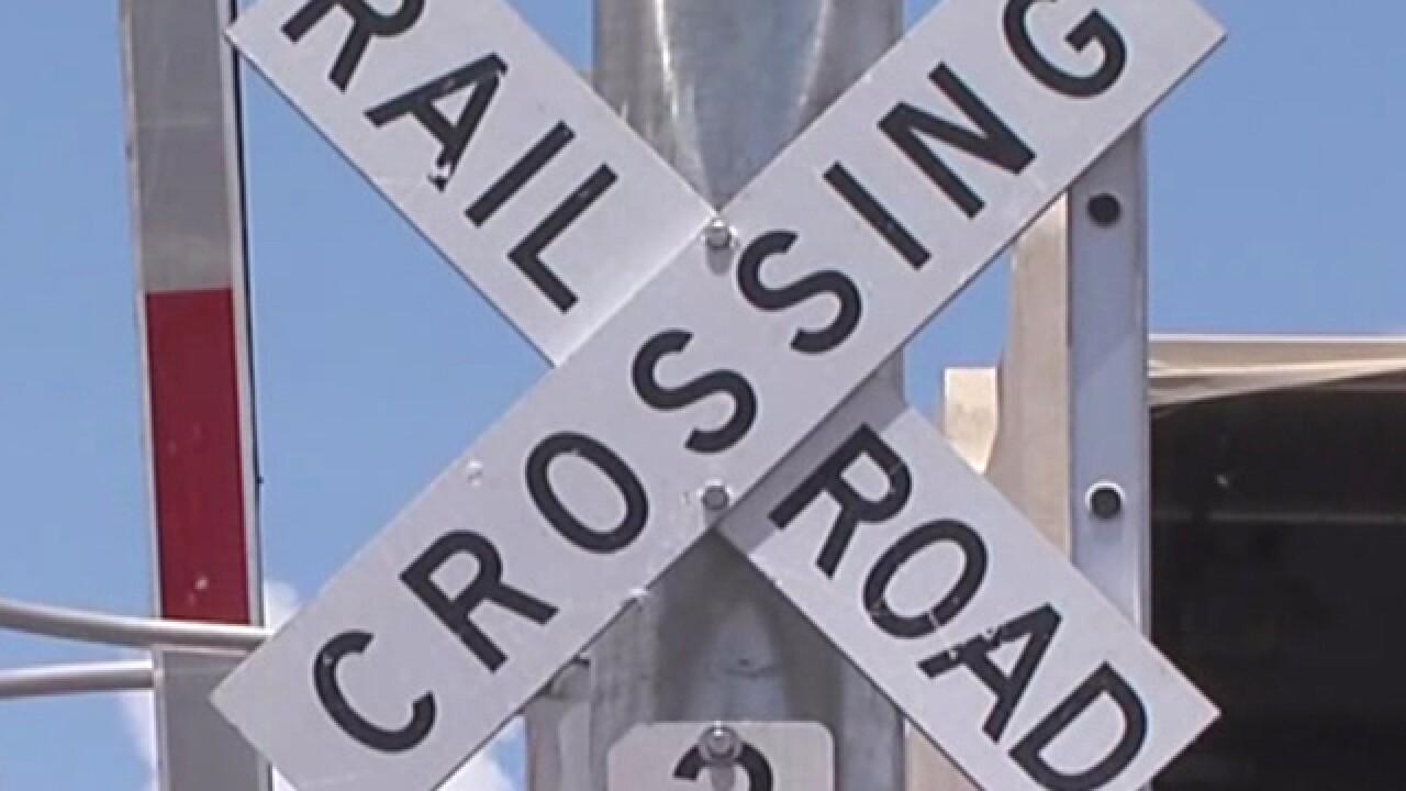 1 dead in Jupiter after being struck by train
