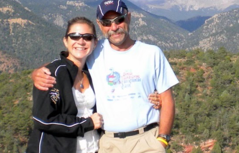 TUSD Teacher and Husband