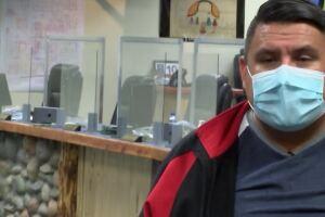 Blackfeet tribal members stock up for 14-day shutdown