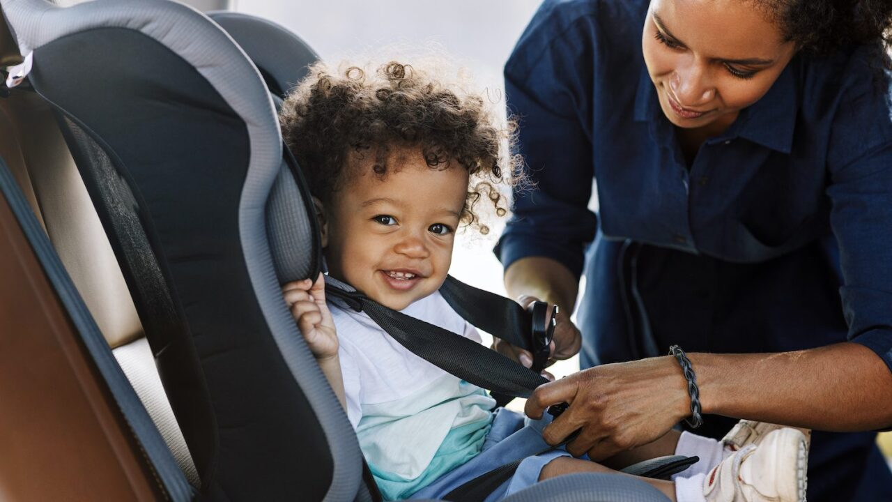Free car seats are available to some parents — here's how to know if you qualify for one