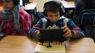 Schools adjusting to accommodate for Syrian refugee students