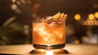 8 Apple Cider-based Cocktails You'll Want To Try This Fall