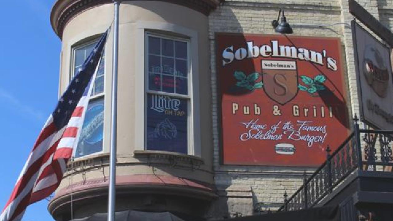 Brewers wins = free burgers at Sobelman's Monday