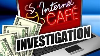 Internet Cafe Investigation