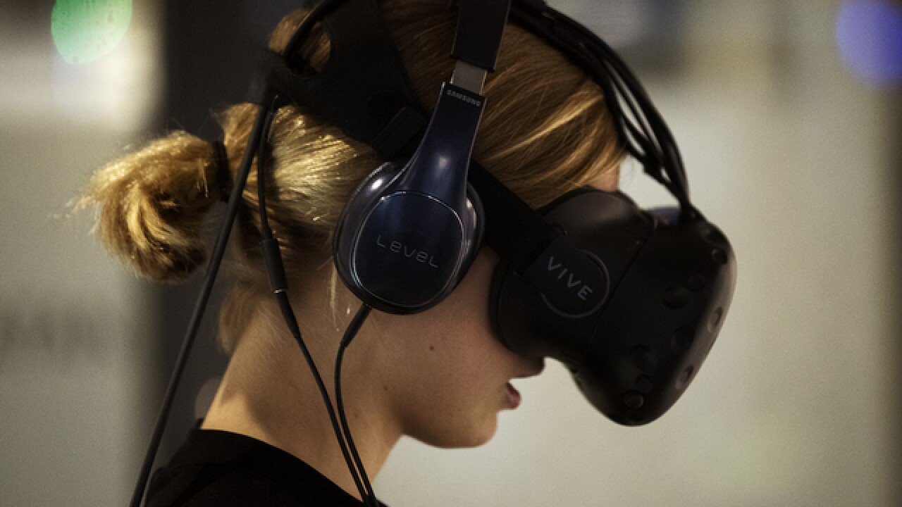 90732e16093 The very real health dangers of virtual reality