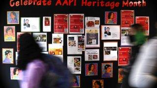 Racial-Injustice-Asian American Studies