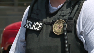 101 people arrested in Cleveland area on federal charges relating to Operation Legend
